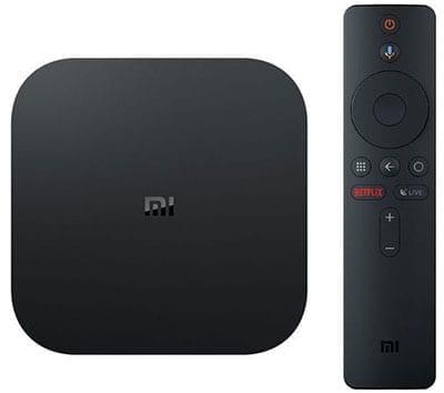 Xiaomi Mi TV Box S Media Player